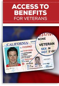 Veterans Access to Benefits for Veterans