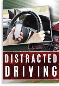Distracted Driving