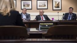 Select Committee on Intellectual and Developmental Disabilities Hearing, Aug. 7 2018
